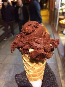 Best ice cream in Paris